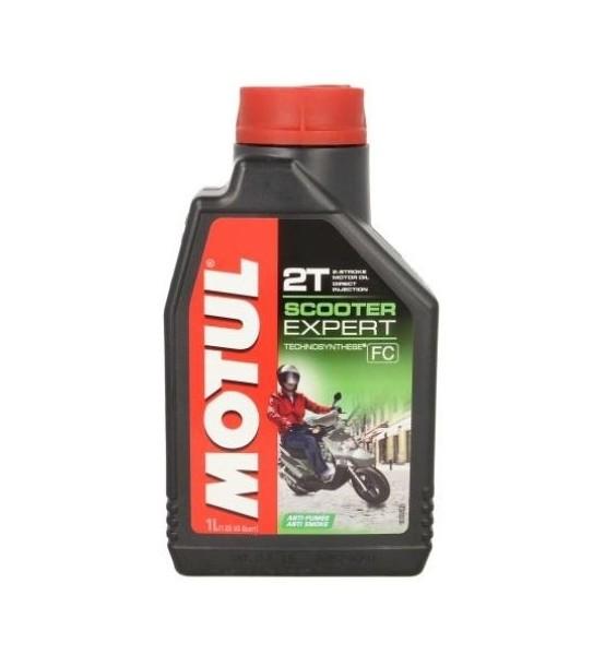 Motul Scooter 2T Expert 1L