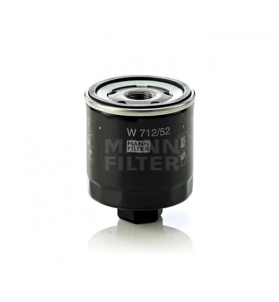 W712/52 Mann Filter