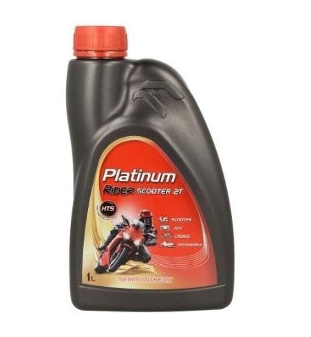 Platnium Rider Scootr 2T 1L