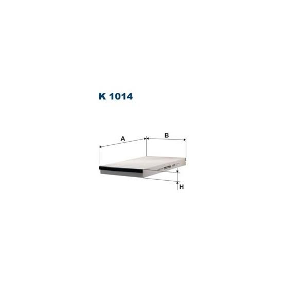 K 1014 Filtron