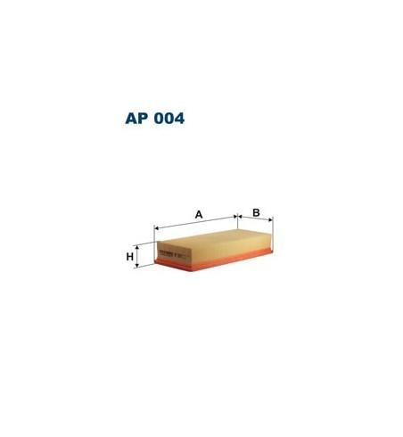 AP 004 Filtron