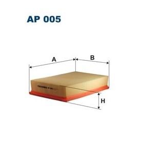AP 005 Filtron filtr powietrza