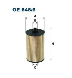 OE 648/6 Filtron