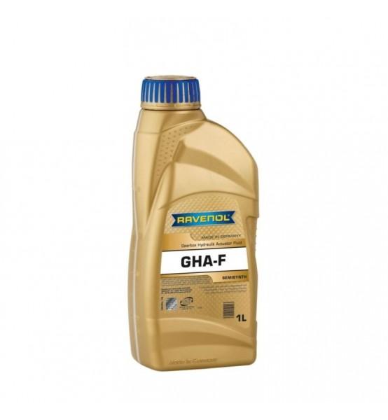 RAVENOL GHA-F Gearbox Hydraulic Actuator Fluid 1L
