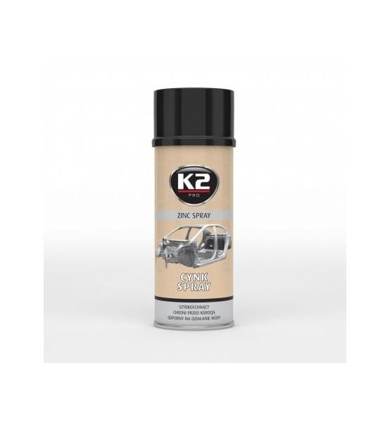 K2 cynk spray 400 ml