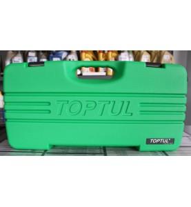 Zestaw narzędzi mieszanych Toptul