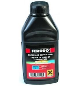 Ferodo DOT4 250 ml