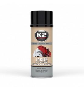 K2 Caliper lakier do zacisków 400 ml różne kolory
