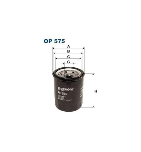 Filtr oleju OP 575