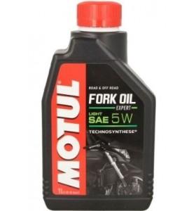 Motul Fork Oil 5W olej do amortyzatorów - 1 L
