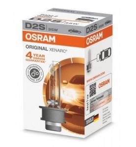 D2S 35W Xenerc Osram  Original 1 szt.