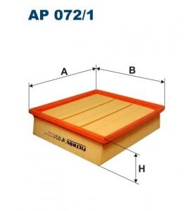 AP 072/1 filtr powietrza