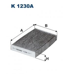 Filtr kabinowy Filtron K1230A