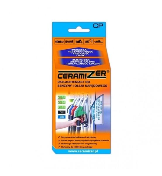Ceramizer-Uszlachetniacz do paliwa (CP)