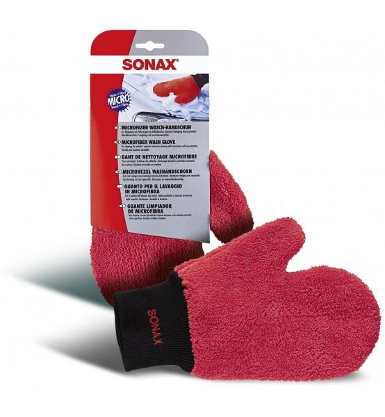 Rękawica z mikrofibry Sonax