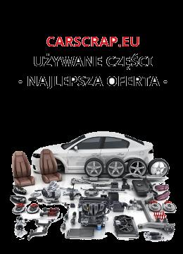 CarScrap.EU - części używane